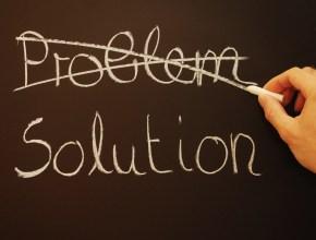 Business Problem Solution