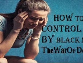 How to Control Girl by Black magic