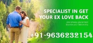 Get My ex Love Back