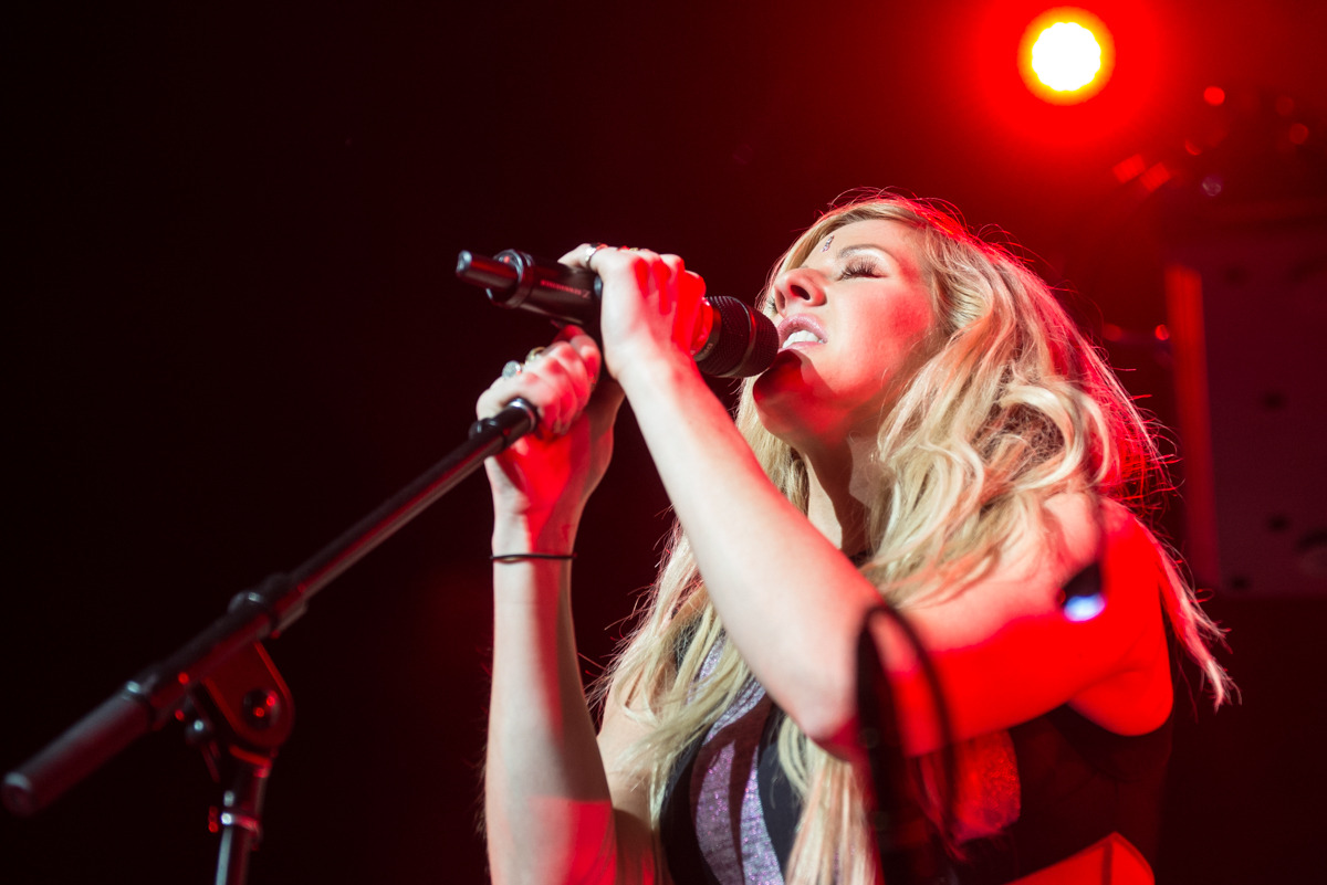 Photos Ellie Goulding 31214 Theater at Madison Square Garden  NYC  TheWastercom