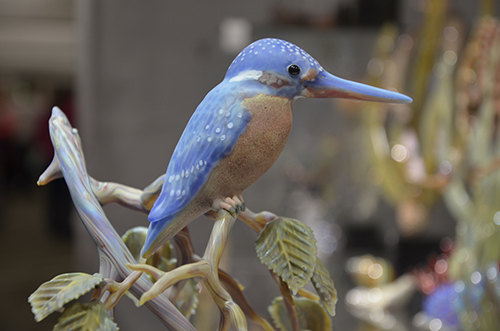 Bird - C