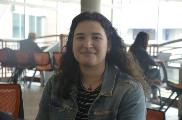 Samantha Rosas