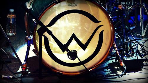 The Watch bass drum