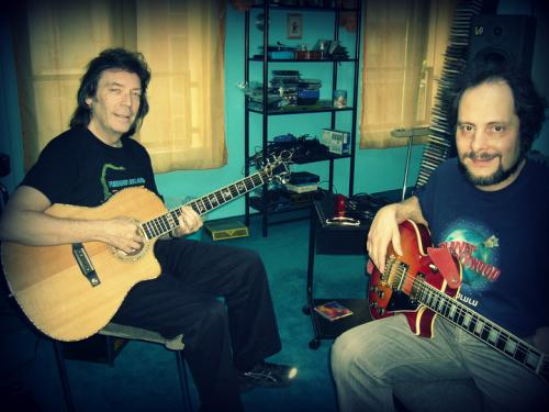 The Watch with Steve Hackett