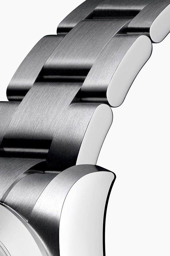 Rolex Oyster Perpetual Air-king Bracelet