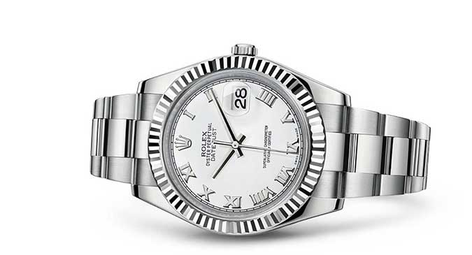 Basel World 2017 Rolex DateJust 41