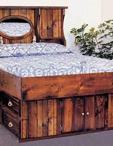 Pine waterbed furniture crestwood also rh thewaterbeddoctor