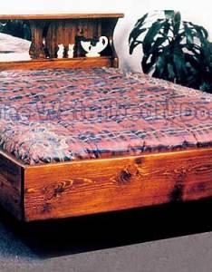 Pine waterbed san diego also furniture rh thewaterbeddoctor