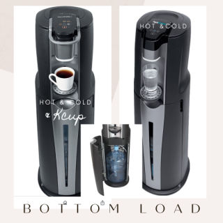 Bottom Load water coolers