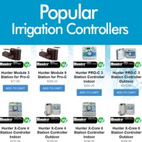 Popular 2015 Irrigation Controllers - The Watershed ...