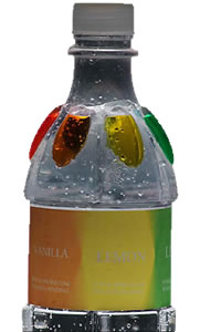 Ifipini programmable bottle