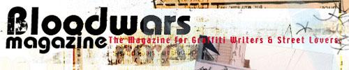 Bloodwars Magazine