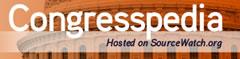 Congresspedia