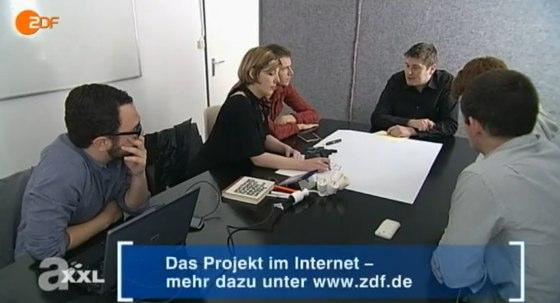 ZDF Auslandsjournal