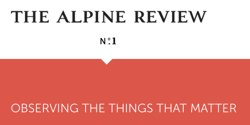 The Alpine Review