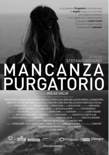 Mancanza-Purgatorio è al cinema dal 10 novembre.