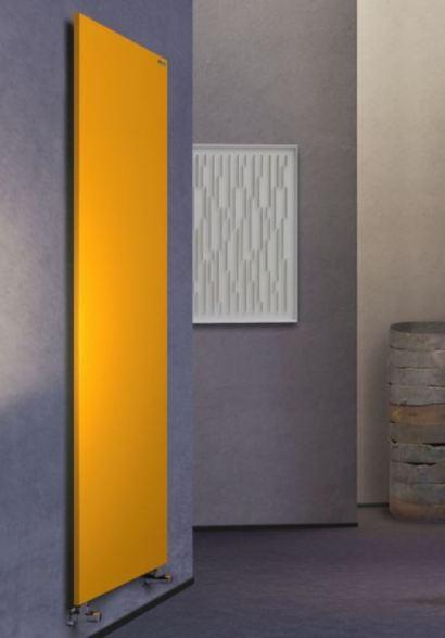 Design e colore per la linea Clak di Brem.