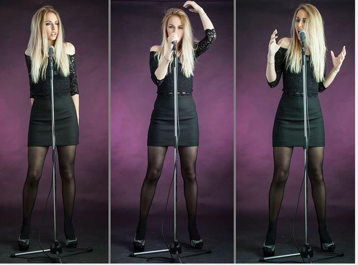 greta ray singer