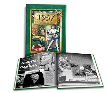 Il libro 1957 - What a Year It Was in vendita su Amazon.