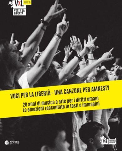 libro amnesty the way magazine