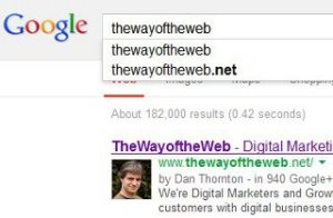 TWOTWGoogleSEO