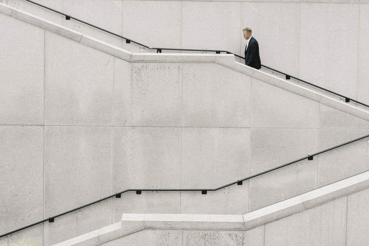 Business Climbing