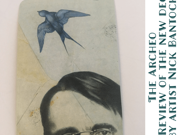 The Archeo Deck by Nick Bantock: A Review