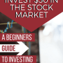 How To Invest 50 In The Stock Market A Beginners Guide