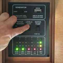 Rv Fresh Water Tank Sensor Wiring Diagram Alpine Radio How To Clean Your Black And Sensors The Wayward Home Holding