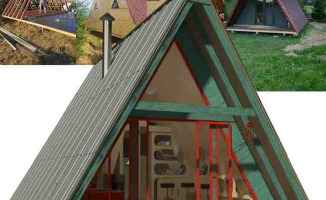 9 Tiny House Plans For A Diy Tiny Home The Wayward Home