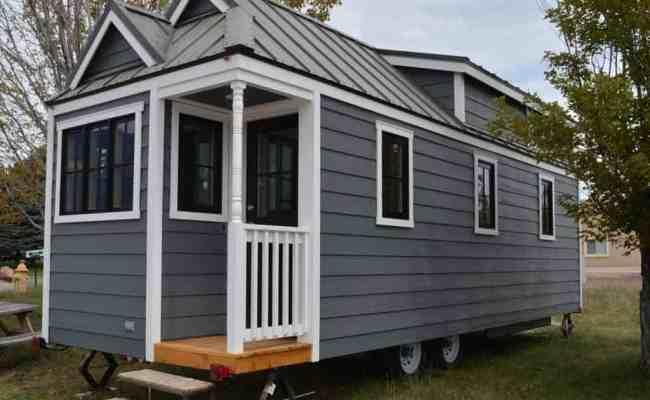 9 Tiny House Plans For A Diy Tiny Home The Wayward Home