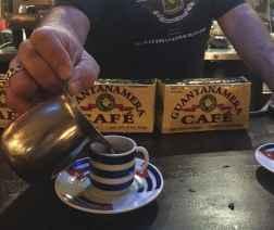 Little Havana Cuban Coffee