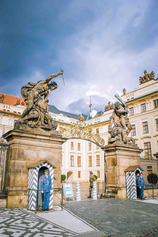 Prague Castle -2