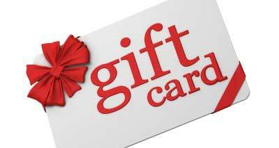 What are prepaid gift cards ?