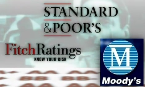 Sovereign Debt Rating Agencies