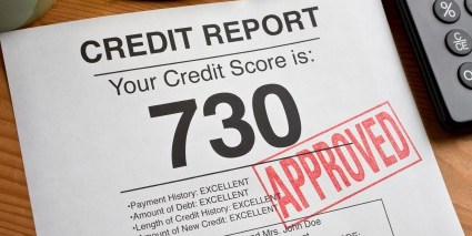 The importance of maintaining a good credit score