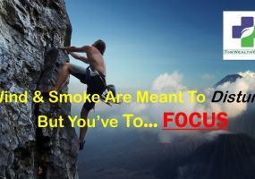 Focus Things That Matter