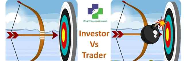 Traders vs Investors : What is your Investing Style?