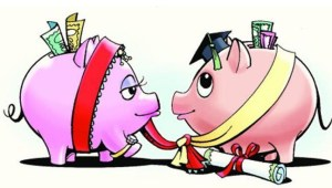 Impact on Investments Marriage Divorce