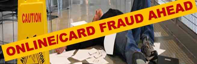 Your Liability in Case of Online / Card Fraud