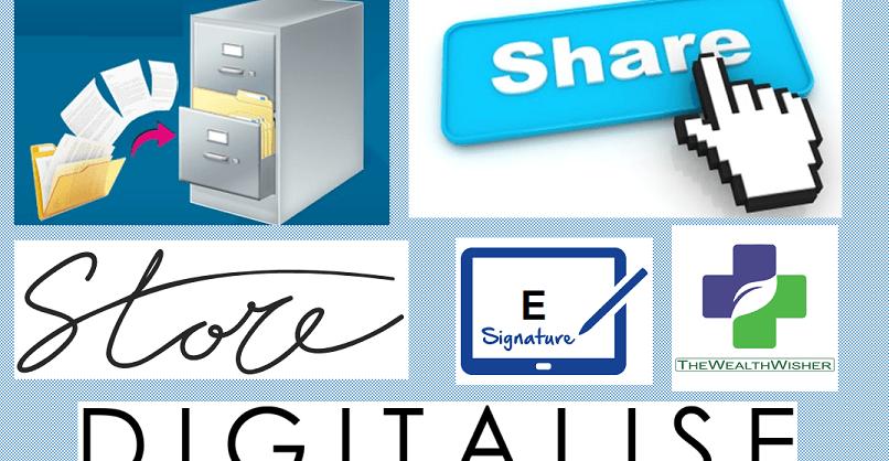 What Is DigiLocker? Benefits & Registration Procedure
