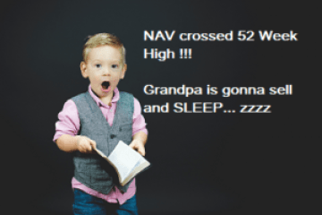 low nav vs high nav