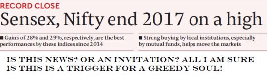 markets 2018 india
