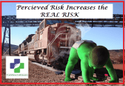 Fall in Markets Scare You? Peltzman Effect