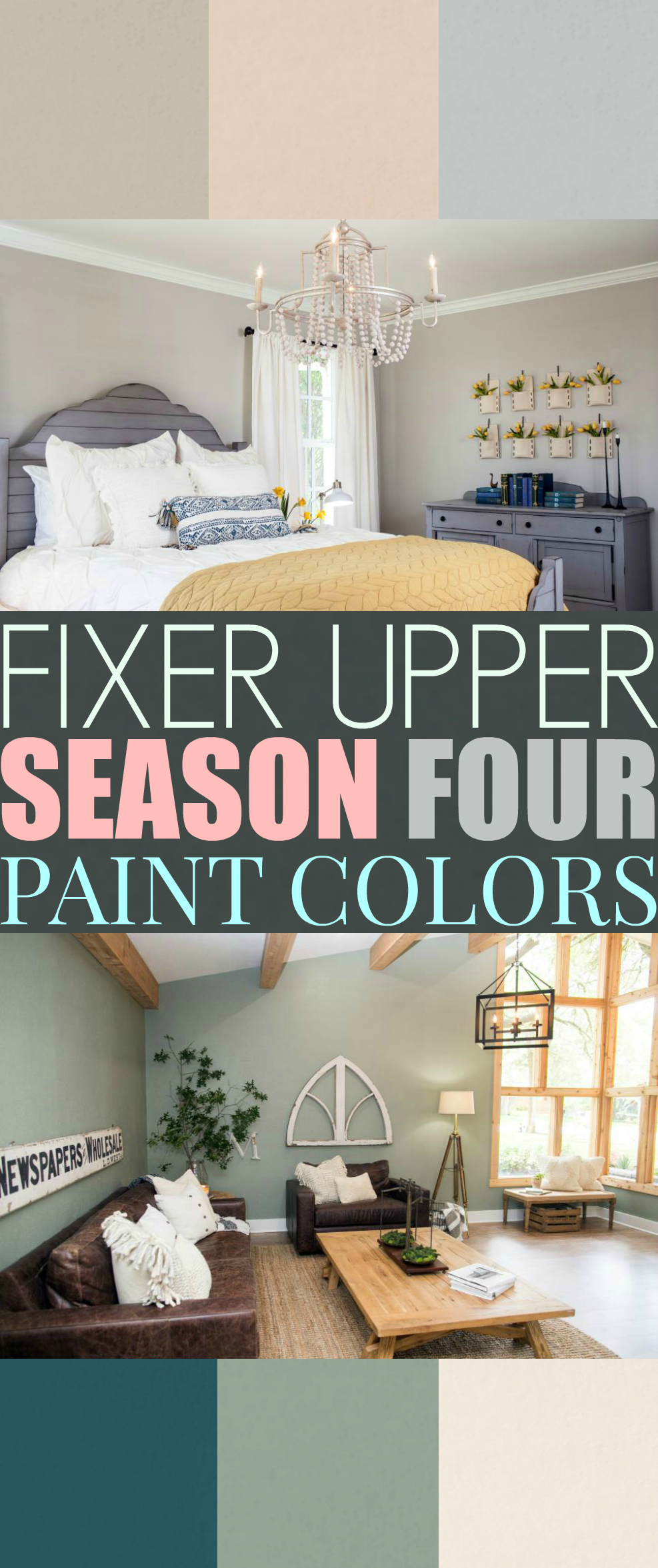 perfect green paint for living room colors walls fixer upper season four best matches your home 4