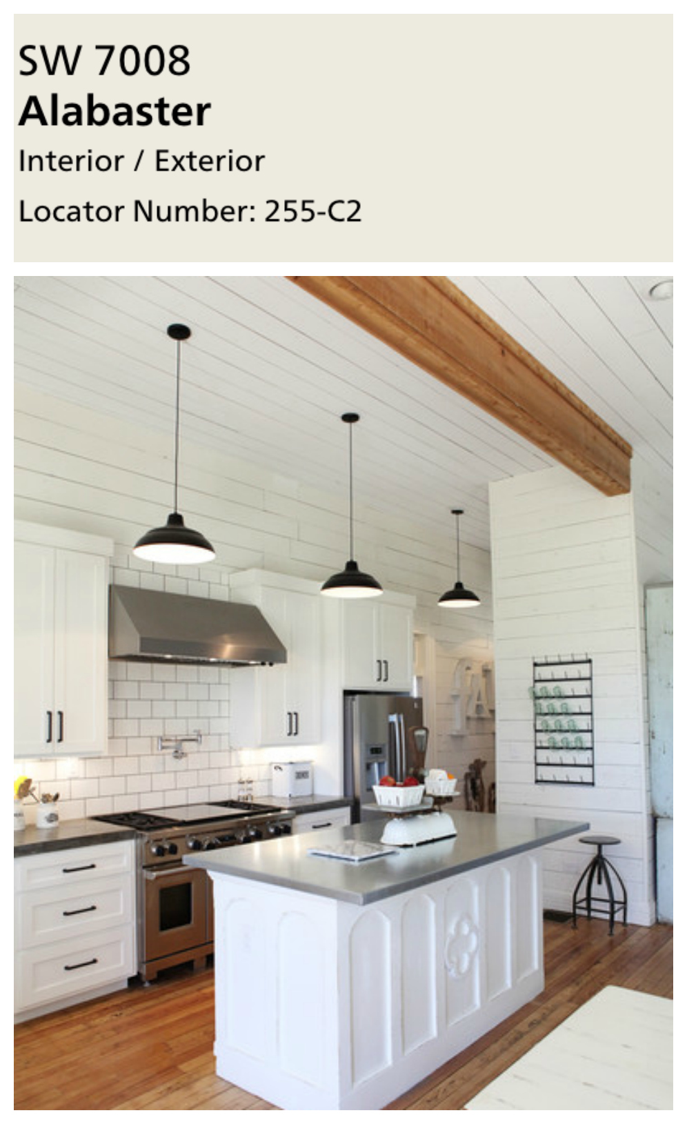living room colors joanna gaines short tables fixer upper inspired color schemes for the one who can t make up her let s start with trim by far easiest way to your house feel