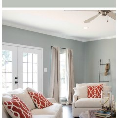 Best Neutral Paint Colors For Living Room Sherwin Williams Retro Fixer Upper Inspired Color Schemes The One Who Can T Make Up Her Joanna S Favorite Comfort Gray Really Isn Very At
