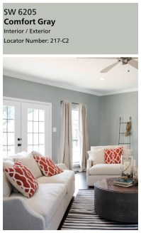 Fixer Upper Inspired Color Schemes For The One Who Can't ...