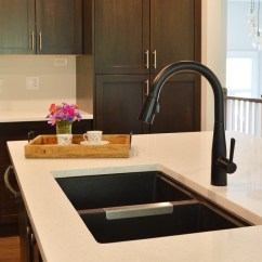 Farmhouse Kitchen Faucet Equipment Used Stylish And Functional Faucets The Weathered Fox 5 Tips For Designing Your Dream