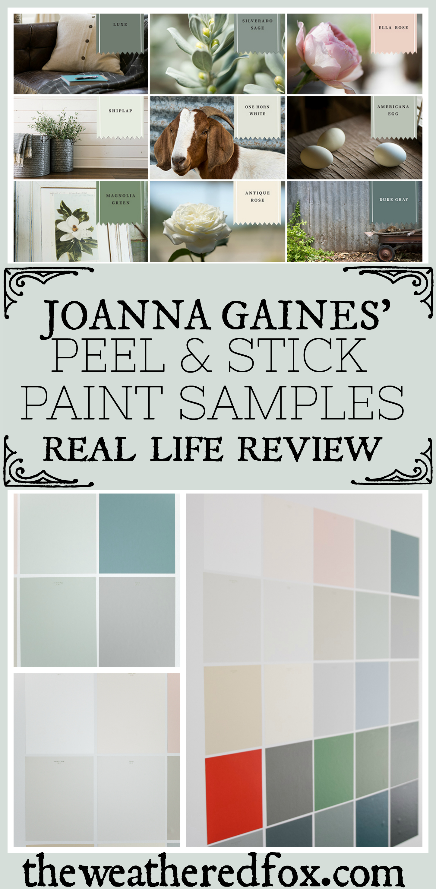 living room colors joanna gaines beach idea fixer upper paint magnolia home color matched to check out my review of s peel and stick samples here